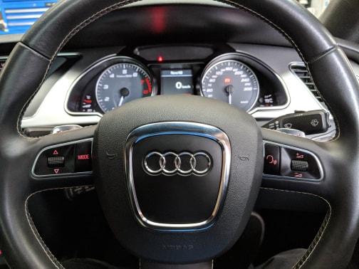 Gallery Audi 4