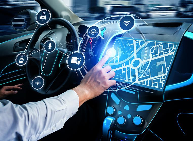 ADAS - Advanced Driver Assistance Systems